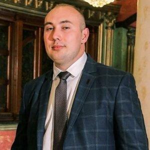 Адвокат Данильчук Назарій Богданович