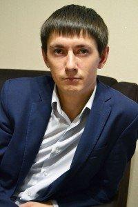 Адвокат Антонюк Ігор Володимирович