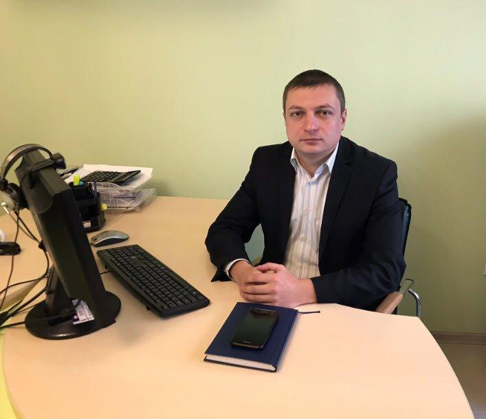 Адвокат Коренга Віктор Анатолійович