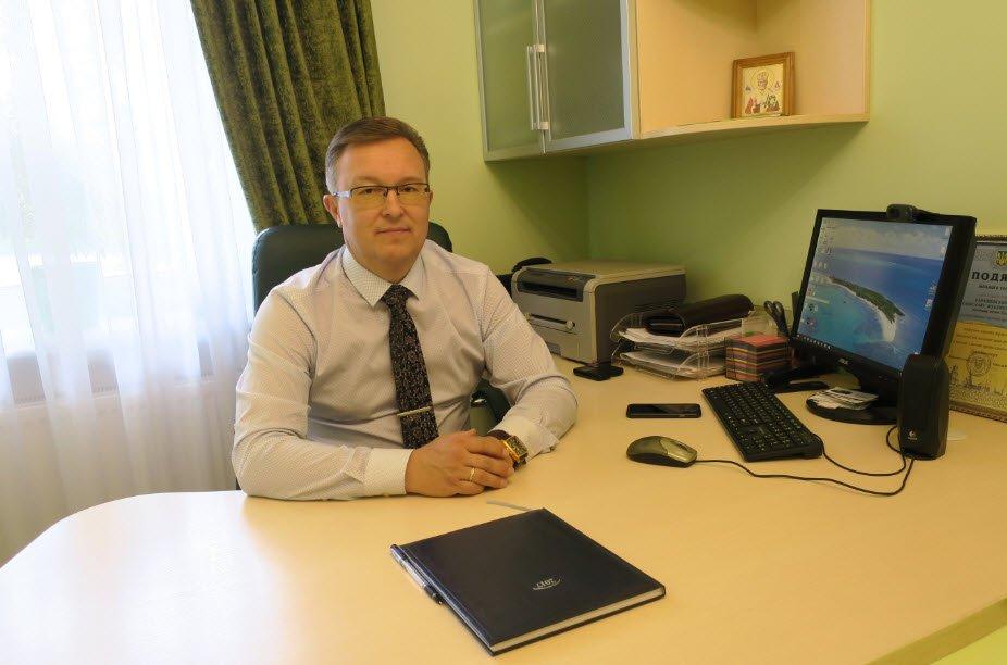 Адвокат Тарашевський Станіслав Владиславович