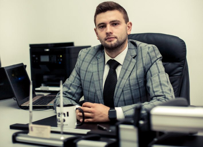 Адвокат Козик Віталій Євгенович