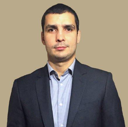 Адвокат Куруц Андрій Андрійович