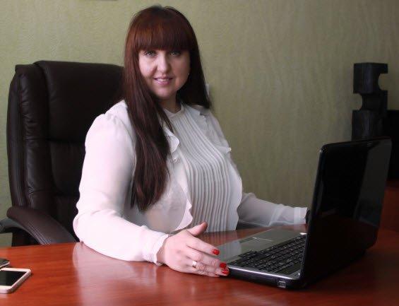 Адвокат Теперик Оксана Василівна