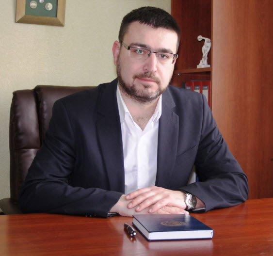 Адвокат Теперик Олександр Вячеславович