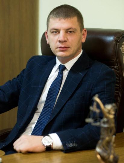 Адвокат Рубінський Володимир Михайлович